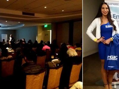 Exitoso seminario de Emaux en Santiago y Temuco