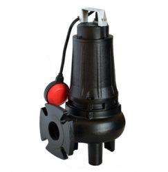 BOMBA AGUAS SERVIDAS DNB 65-2/150 MG | 2,0 HP | 230V
