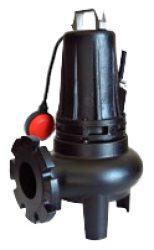 BOMBA AGUAS SERVIDAS DNB 80-2/150 MG | 2,0 HP | 230V