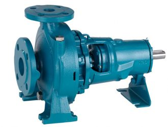 CENTRIFUGAL BARE SHAFT PUMP - N/N4 80-250