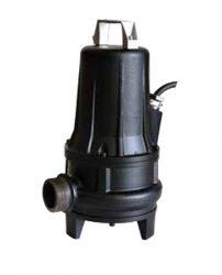 BOMBA TRITURADORA GT50/2/110 C.150   1.5 HP   380V
