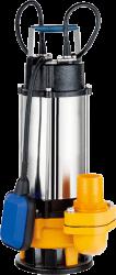 BOMBA SUMERGIBLE DE ACHIQUE BWSD 20-0.75 E/G | 1.0 HP | 220V