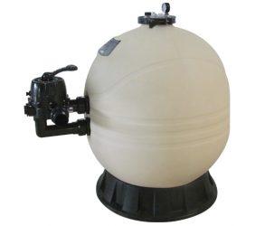 FILTRO DE ARENA MFS 35 (900 30,5 m3/h)   VALV. LATERAL