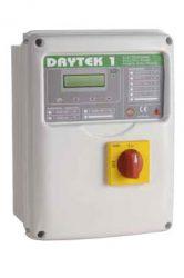 TABLERO PARA BOMBAS | DRYTEK | 0.75-10.0 HP | 380V