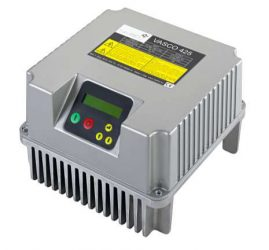 I- FREQUENCY INVERTERS  VASCO 414  7.5 HP 380V