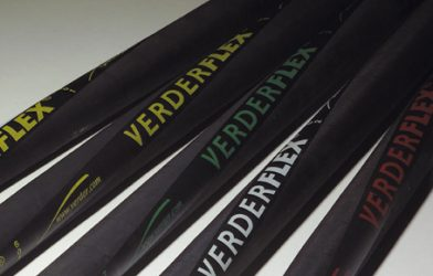 VF125 HOSE - NATURAL RUBBER